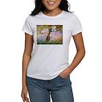 Garden & Boxer Women's T-Shirt