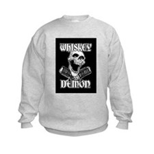 Whiskey Demon Sweatshirt