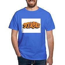 KAKC Tulsa (1971) - T-Shirt