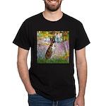 Garden & Boxer Dark T-Shirt