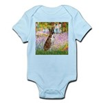 Garden & Boxer Infant Bodysuit