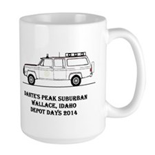 Depot Days 2014 MugMugs