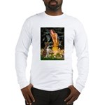 Fairies & Boxer Long Sleeve T-Shirt