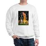 Fairies & Boxer Sweatshirt
