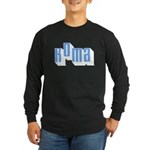 KOMA Oklahoma (1972) - Long Sleeve Dark T-Shirt