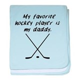 Hockey Blanket