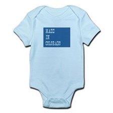 Made in Colorado Infant Bodysuit