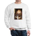 The Queen & her Boxer Sweatshirt
