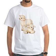Lamb Pair Shirt