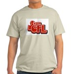 WCFL Chicago (1974) - Light T-Shirt