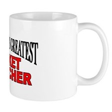 """The World's Greatest Rocket Launcher"" Mug"