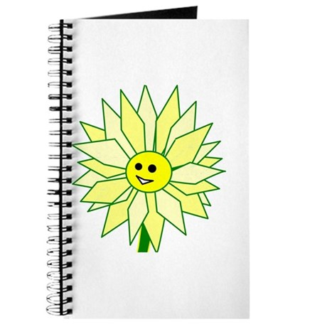 Happy Flower Journal