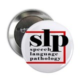 SLP - Speech Language Patholo Button