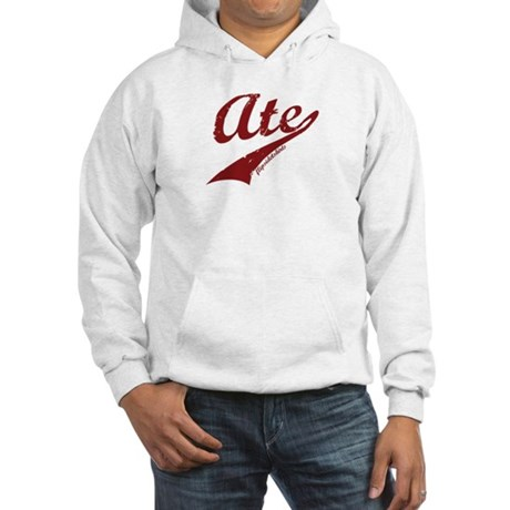 Ate Hooded Sweatshirt