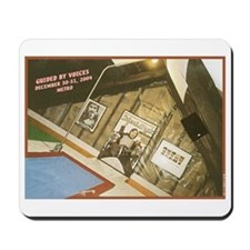 GUIDED BY VOICES Mousepad