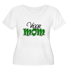 Veggie Mom T-Shirt