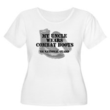My Uncle Wears NG CB T-Shirt