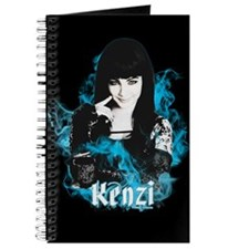 Lost Girl The Kenz Journal