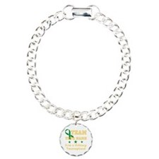 Personalize team Kidney Bracelet