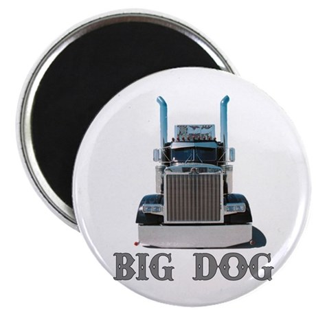 Big Dog Magnet