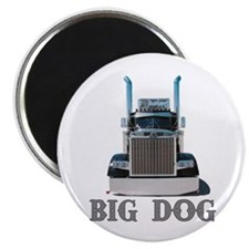 "Big Dog 2.25"" Magnet (100 pack)"