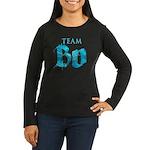 Lost Girl Team Bo Women's Long Sleeve Dark T-Shirt