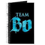 Lost Girl Team Bo Journal