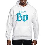 Lost Girl Team Bo Hooded Sweatshirt