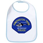 Huntington Park Air Support Bib