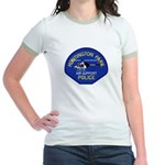 Huntington Park Air Support Jr. Ringer T-Shirt