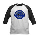 Huntington Park Air Support Kids Baseball Jersey