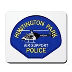 Huntington Park Air Support Mousepad