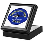 Huntington Park Air Support Keepsake Box