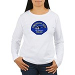 Huntington Park Air Support Women's Long Sleeve T-