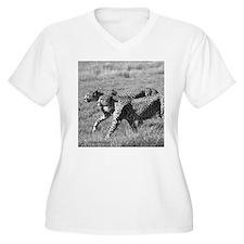 Cheetah Brothers T-Shirt