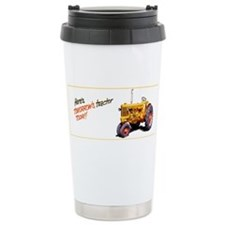 Vintage farm Travel Mug
