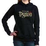 Lost Girl Team Dyson Women'S Hooded Sweatshirt