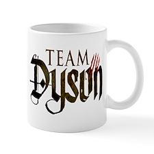 Lost Girl Team Dyson Mug