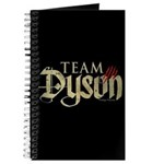 Lost Girl Team Dyson Journal
