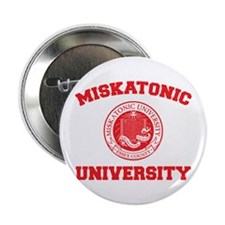 Strk3 Miskatonic University Button