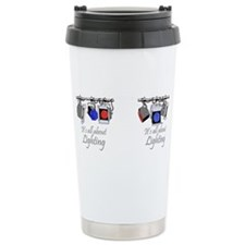 Cute Backstage Travel Mug