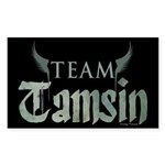 Lost Girl Team Tamsin Sticker (Rectangle)