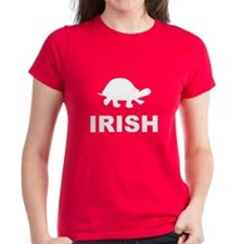 Irish Turtle St. Patricks T-Shirt