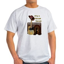 Its A Twang Thang T-Shirt