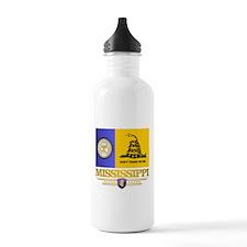 DTOM Mississippi Water Bottle