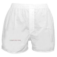 Unique Nudist Boxer Shorts