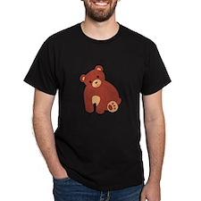 Bear Animal T-Shirt
