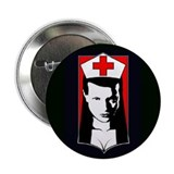 Nurse Panacea Solace Button