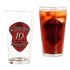 Maccutcheon 10 Year Vintage Drinking Glass