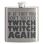 Twitch Twitch Again Flask